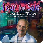 Fear for Sale: Phantom Tide Collector's Edition