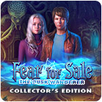 Fear For Sale: The Dusk Wanderer Collector's Edition