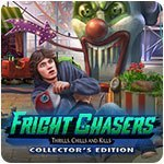 Fright Chasers - Thrills, Chills and Kills Collector's Edition