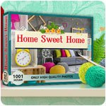 1001 Jigsaw - Home Sweet Home