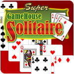 Gamehouse Solitaire Vol. 1