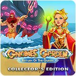 Gnomes Garden - Return Of The Queen Collector's Edition