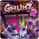 Gnumz 2 Arcane Power