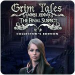 Grim Tales: The Final Suspect CE
