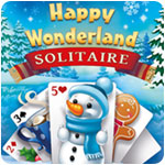 Happy Wonderland Solitaire