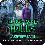 Harrowed Halls: Lakeview Lane Collector's Edition