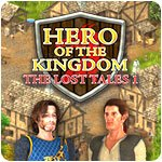 Hero of the Kingdom: The Lost Tales 1