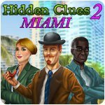Hidden Clues: Miami