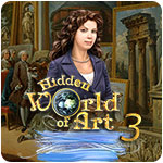 Hidden World of Art - 3