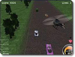 Download highway pursuit for free.