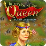 In Service of the Queen Platinum Edition