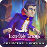 Incredible Dracula 9: Legacy of the Valkyries CE