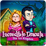 Incredible Dracula: The Ice Kingdom
