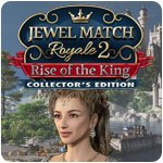 Jewel Match Royale 2 Collector's Edition