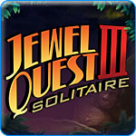 Jewel Quest Solitaire 3