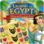 Legends of Egypt - Pharaohs Garden