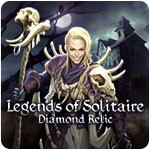 Legends of Solitaire Diamond Relic