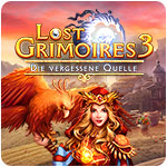 Lost Grimoires 3 - The Forgotten Well
