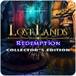 Lost Lands: Redemption - Collector's Edition