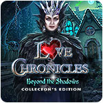 Love Chronicles: Beyond the Shadows Collector's Edition