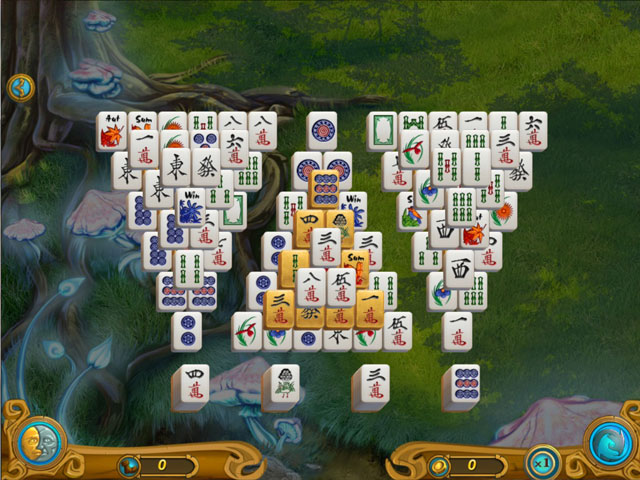Mahjong Magic Journey 2