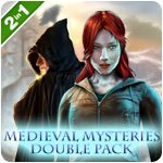 Medieval Mysteries Double Pack
