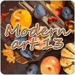 Modern Art 13