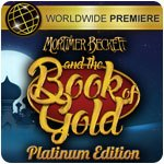 Mortimer Beckett and the Book of Gold Platinum Edition