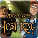 Mortimer Beckett and the Lost King - Premium Edition