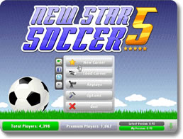 Five Star Games Free