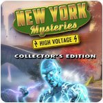 New York Mysteries: High Voltage Collectors' Edition