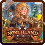 Northland Heroes The Lost Druid