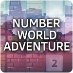 Number World Adventure