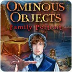Ominous Objects: Family Portrait