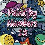 Paint By Numbers 18
