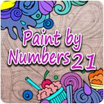 Paint By Numbers 21