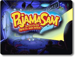 pajama sam game download