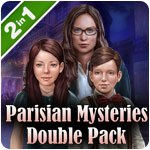 Parisian Mysteries Double Pack