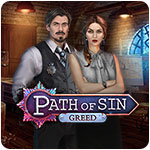 Path of Sin - Greed - Collector's Edition