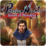 Persian Nights - Sands of Wonders