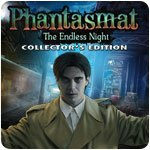 Phantasmat: The Endless Night Collector's Edition
