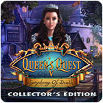 Queen Quest 5 Collector's Edition