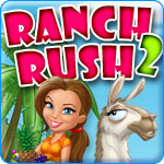 ranch rush 2 game free download full version