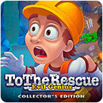 Rescue Team: Evil Genius Collector's Edition