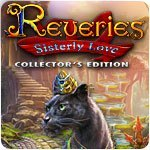 Reveries: Sisterly Love Collectors Edition
