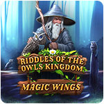 Riddles of the Owls Kingdom - Magic Wings