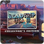 Road Trip USA 2: West - Collector's Edition