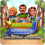 Robin Hood - Hail to the King Collector's Edition