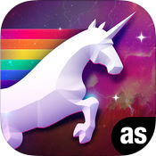 Robot Unicorn Attack 3