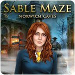 Sable Maze: Norwich Caves